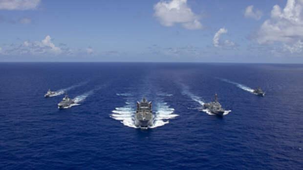 Флот НАТО испытывает терпение Шойгу? Британцы похвастались новой вылазкой под носом у русских