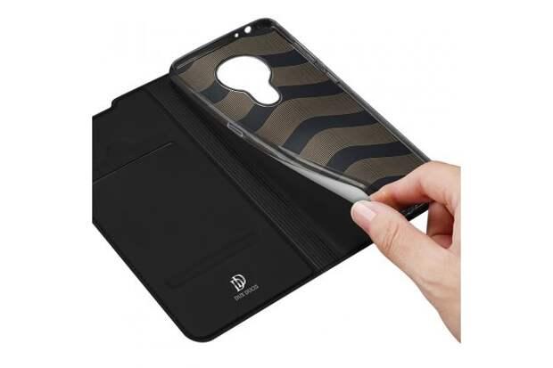 Как выбрать отличный чехол для Nokia 3.4: на что обратить внимание