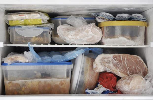 Главные мифы о замороженных продуктах, в которые пора перестать верить