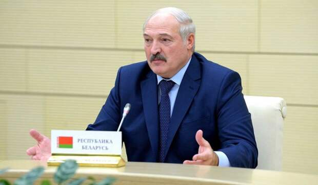 Лукашенко пообещал уйти из власти при одном условии – подробности