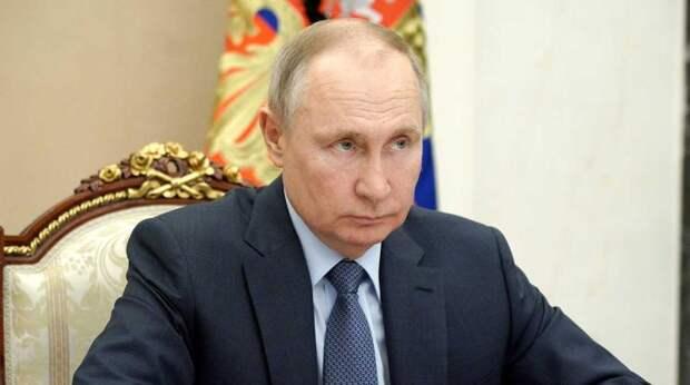 Китайцы раскрыли тайный смысл заявления Путина по газовому кризису в Европе