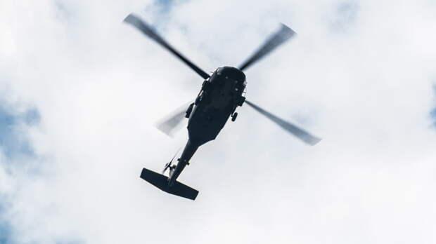 При жесткой посадке вертолета на Кубани погиб пилот