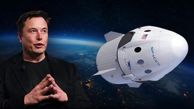 Разговор с Илоном Маском. Внук Сергея Королёва — о корпорации Space X и международном сотрудничестве