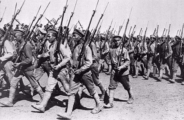 Поход Красной Армии в Афганистан: почему о нём молчали в СССР