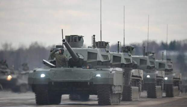 «Большая война» Украины с Россией: вероятность сценария остаётся