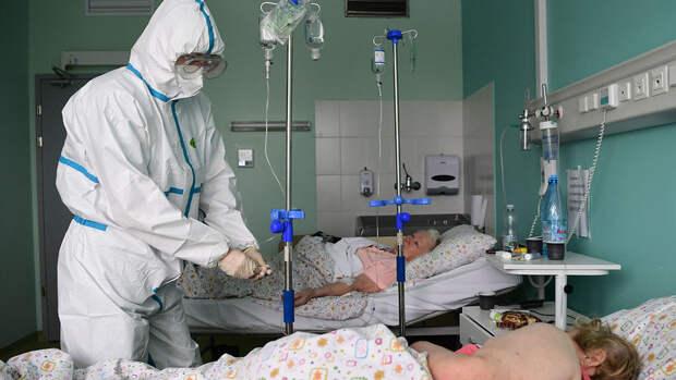 """Разработчики заявили об эффективности вакцины """"Ковивак"""" против всех штаммов"""