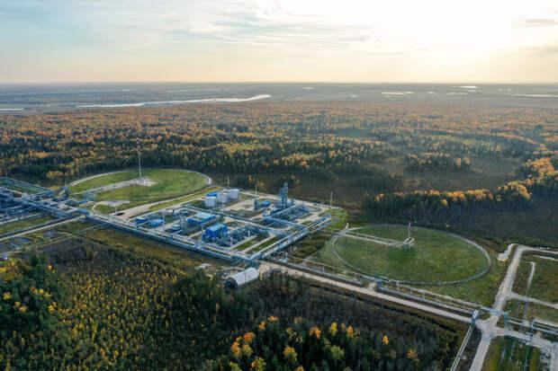 """""""Газпром нефть"""" получила лицензии на право геологического изучения трех участков в ХМАО"""