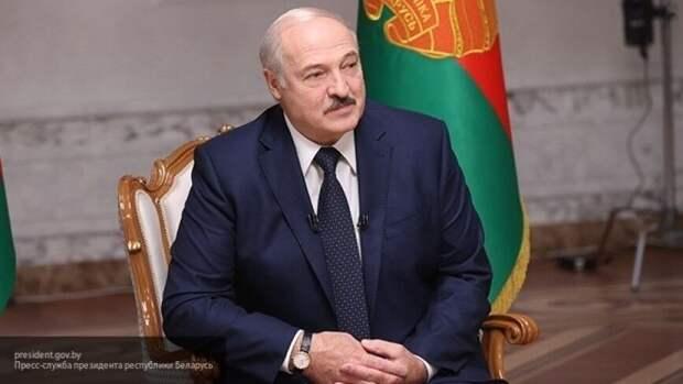 Лукашенко заявил Помпео, что считает Россию ключевым союзником Белоруссии