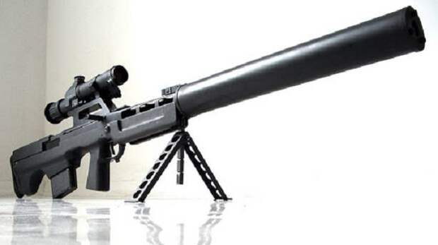 Автомобиль «Тигр-снайпер»: дистанционно управляемые модули высокоточного оружия для наземной боевой техники