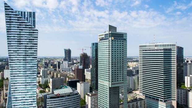 Польша призвала Евросоюз помогать Украине делами, а не словами