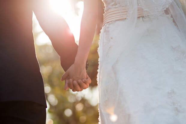 Ранний брак. Пробелы в воспитании