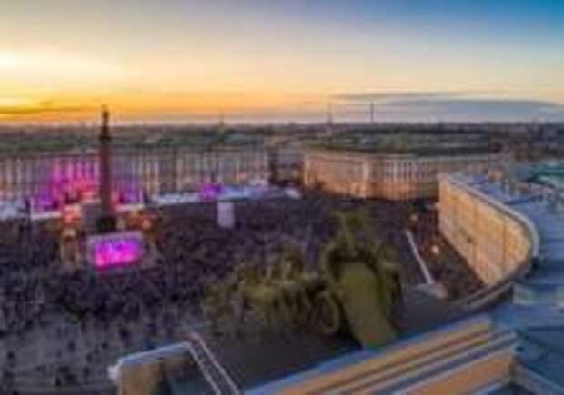 Классику на Дворцовой покажут на телеканале «Россия – Культура»