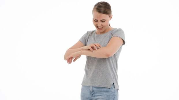 Эпидемиолог Вершинина назвала самую подверженную аллергии группу населения