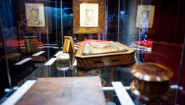 Музеям в Подмосковье разрешили открыться с 25 июня