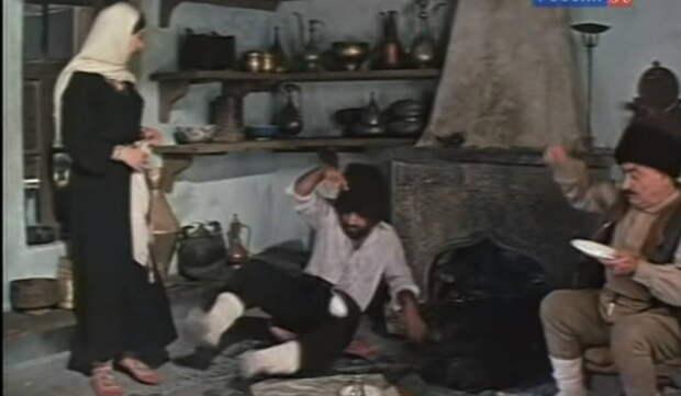 Адам и Хева (1970)