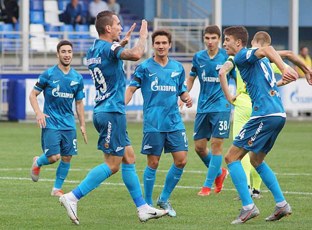 У «Зенита» - еще одна победа над «Спартаком»! Финальный гол хозяева оформили в компенсированное время матча в большинстве