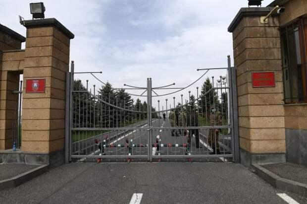 В Армении опровергли заявление о нарушении режима прекращения огня
