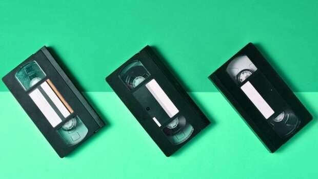 Если бы наши воспоминания были похожи на архив видеокассет, то нам было бы очень трудно представлять себе будущее