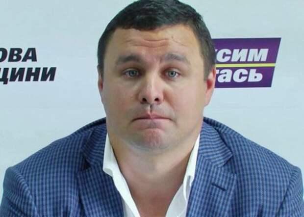 Максим Микитась, Укрбуд, ядерный могильник, досье, биография, компромат, новости, Украина, Ukraine, Skelet Info