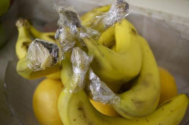 10+ способов необычного применения пищевой пленки. Незаменимая вещь в хозяйстве!