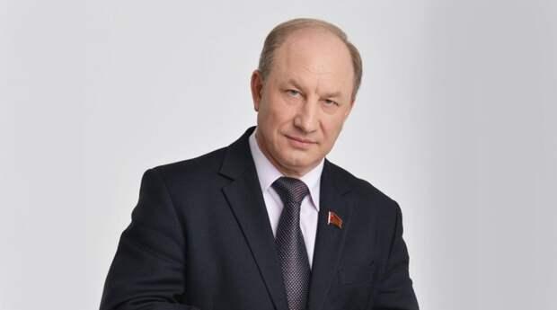 Депутат Локтев попросил прокуратуру проверить мистера Рашкина