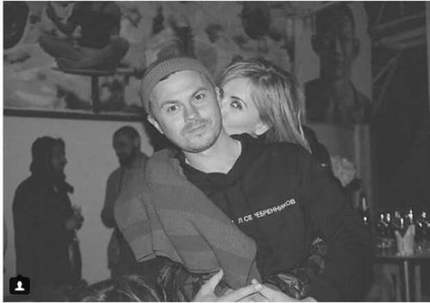 Светлана Бондарчук встречается с двойником бывшего мужа