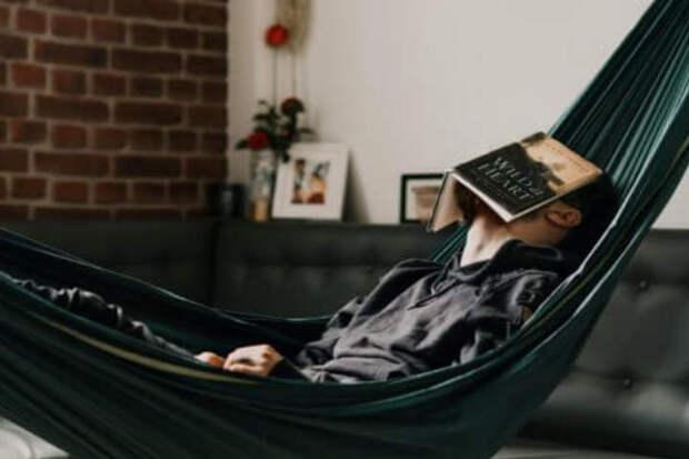 Внезапно оказалось, что чрезмерно длительный отдых также вреден для здоровья, как и его недостаток