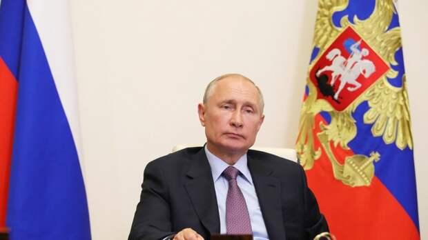 Противники в окружении: От Путина требовали не платить народу в пандемию