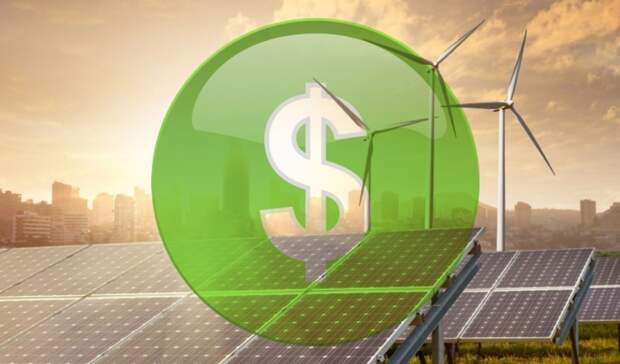 Инвесторы «продавливают» энергопереход: заработок важнее всего
