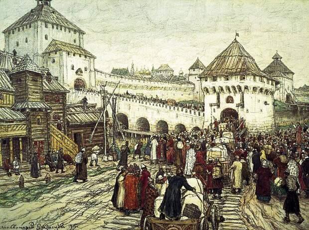 """Как Романовы пошли на """"похабное"""" перемирие с Польшей"""