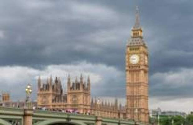 Парламент Британии отверг план Джонсона