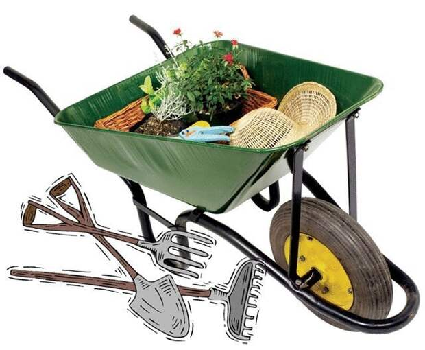 Памятка садовода-огородника