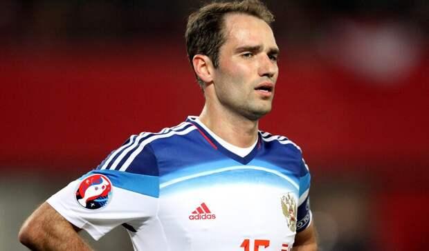 Широков похвалил Кокорина запереход в«Фиорентину»