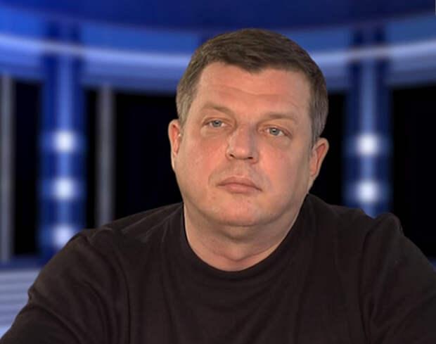 Алексей Журавко: Если бы не Россия, Белоруссия была бы в огне, как и Украина