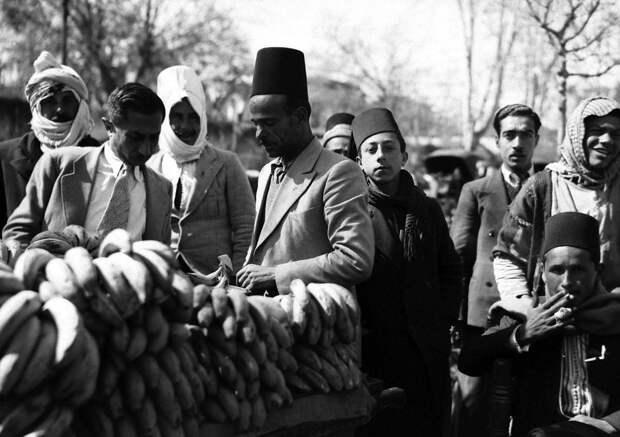 Syria1940 04 Сирия времен Второй Мировой