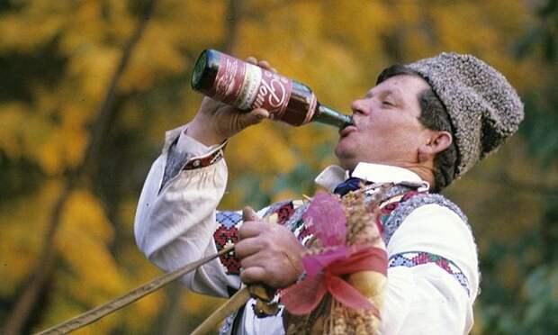 Молдавское вино и ностальгическая шизофрения