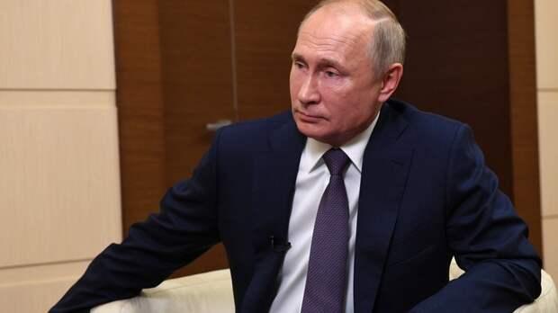 """""""Браво, Владимир Владимирович!"""": Реакция на решение Путина превзошла ожидания"""