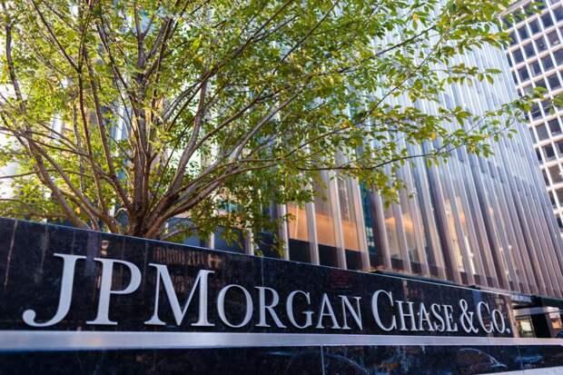 JPMorgan направит $2,5 трлн наборьбу склимат-кризисом инеравенством