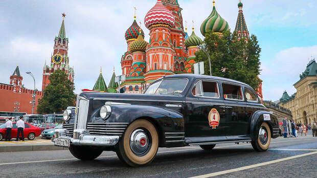 Братья-близнецы советского и мирового автопрома (ФОТО)