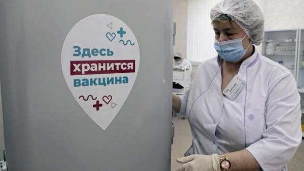 Вакцинация от коронавируса на практике. Второй укол