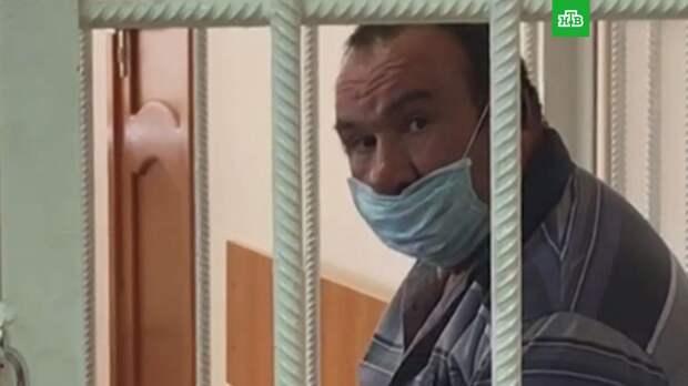 Убивший в детском саду экс-жену житель Башкирии осужден на 12 лет