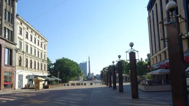 Граждане Латвии предрекли конец транзиту после санкций против Белоруссии