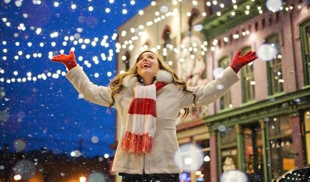 Снег ожидается наСтаврополье вначале следующей недели