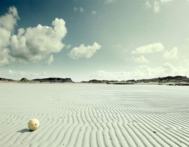 Пейзажи. (Craig Easton)