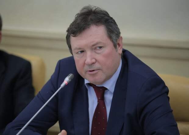 Рыбальченко: По мужской смертности Россия сравнялась с воюющей Сирией
