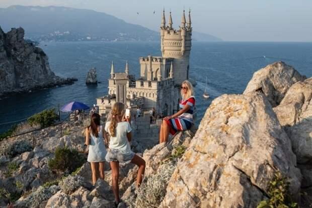 Минфин предложил сократить расходы на Крым