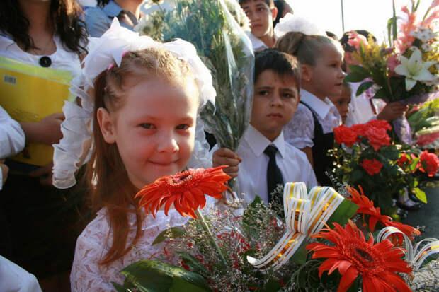 На Кубани открылись четыре новые школы