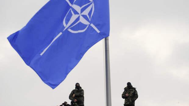 Коронавирус и русское оружие рушат мечты НАТО о Балканах и Чёрном море - эксперты