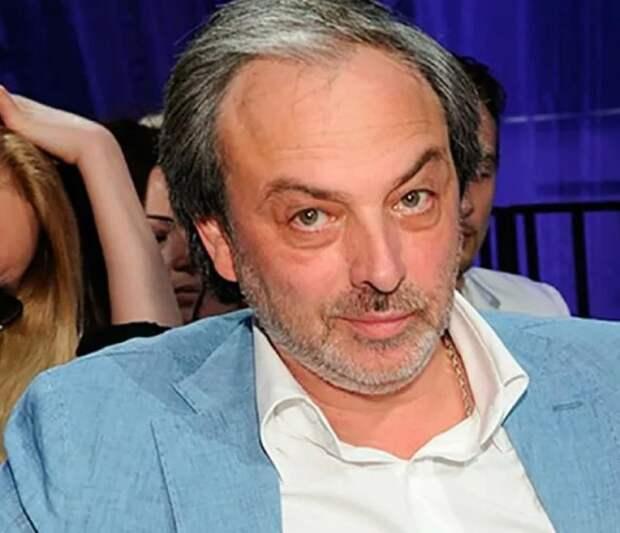 В хосписе на Двинцев скончался сценограф Борис Краснов