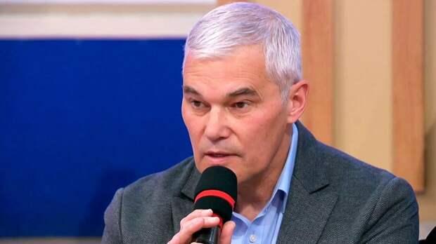 Эксперт Сивков назвал сроки разгрома Польши в реальной войне с Россией